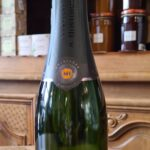 Champagne tradition M. Hostomme