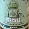 Bière Bio Riou Zoumai