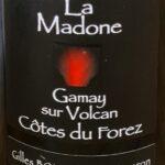 La Madone Rouge Bonnefoy