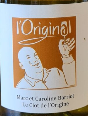 vin L'original Barriot
