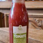 Pressoir de provence bio Jus de Tomate