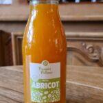 Pressoir de provence bio Nectar Abricot