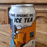 Ice Tea Fair trade