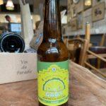 Bières Gaby Bio de la maison Zoumai