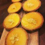 Tartelette Citron fait maison